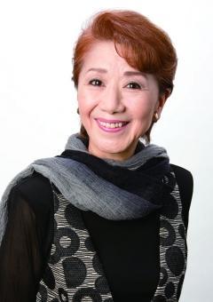 藤田 淑子 株式会社青二プロダクション
