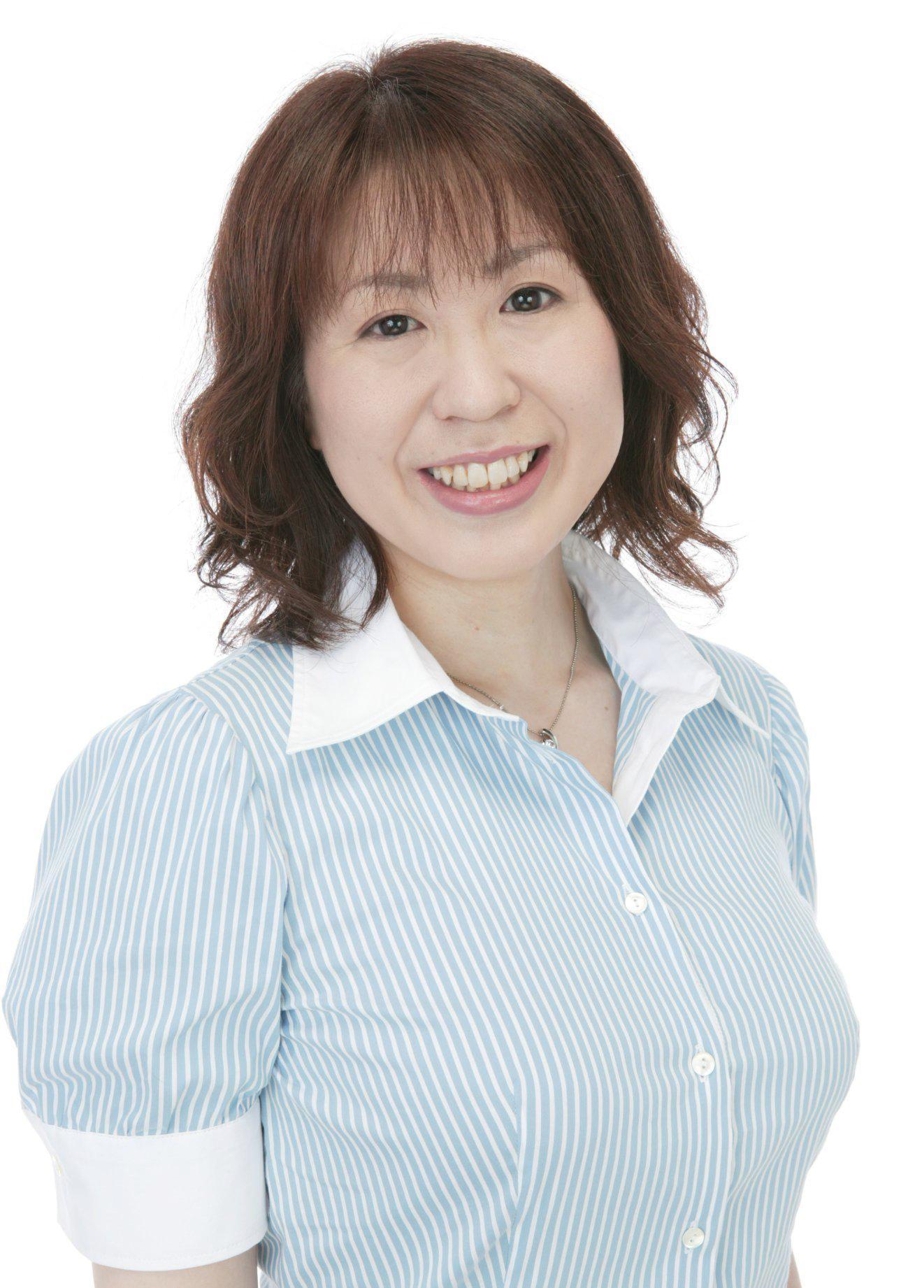 川口 宰曜子   株式会社青二プロ...
